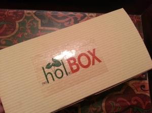 holBOX May 2013