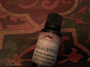 Mountain Rose Herbs Eucalyptus Oil $2.25 for .5oz