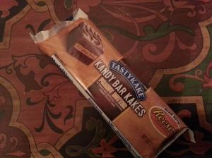 Tasykakes Candy Bar Kakes Reese's $2.99